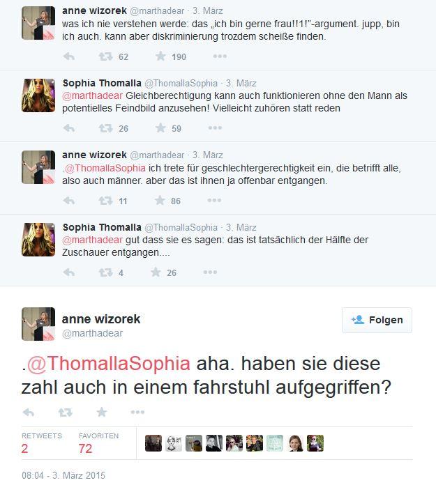 Twitterverlauf_Wizorek+Thomalla